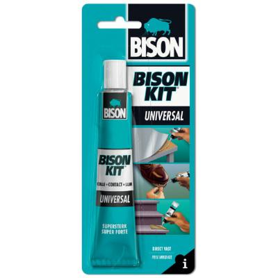 Bison kit lijm - Tube 50ml