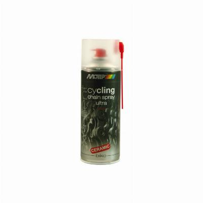 Motip Cycling Kettingspray Ultra - 400ml