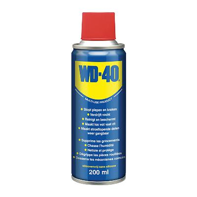 Multispray WD-40 (200 ml)
