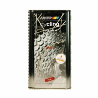 Cycling Chain-Cleaner MOTIP 5-ltrs