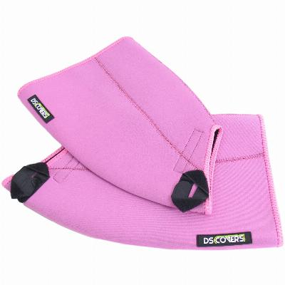 Handmof DS Covers Arcs - Curved - Pink