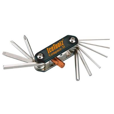 Multitool IceToolz 95A5 Compact 11